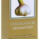 Zigavus Extra Plus Knoblauch Shampoo